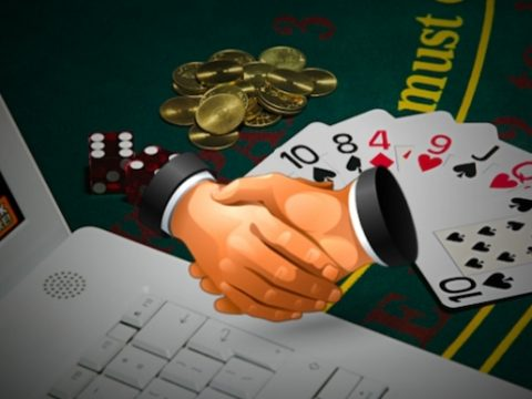 Bitcoin for betting